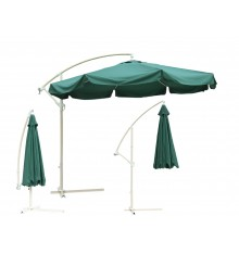 [120 Inch] Offset Umbrellas with Stand