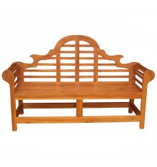 [3 Seater] Marlborough Bench