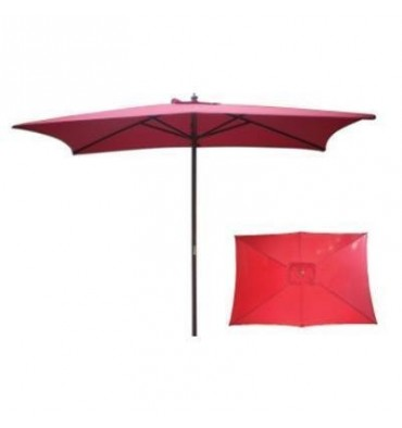 [108 Inch] Rectangular Umbrellas