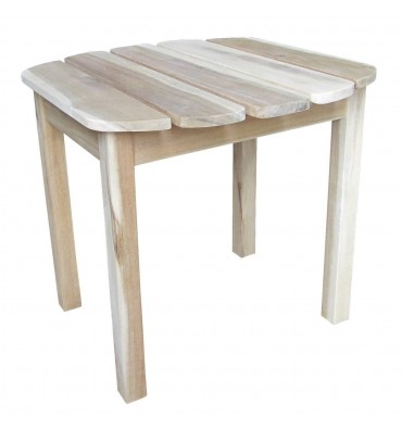 [19 Inch] Side Tables