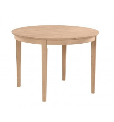 T-42R Contemporary Solid Top Table