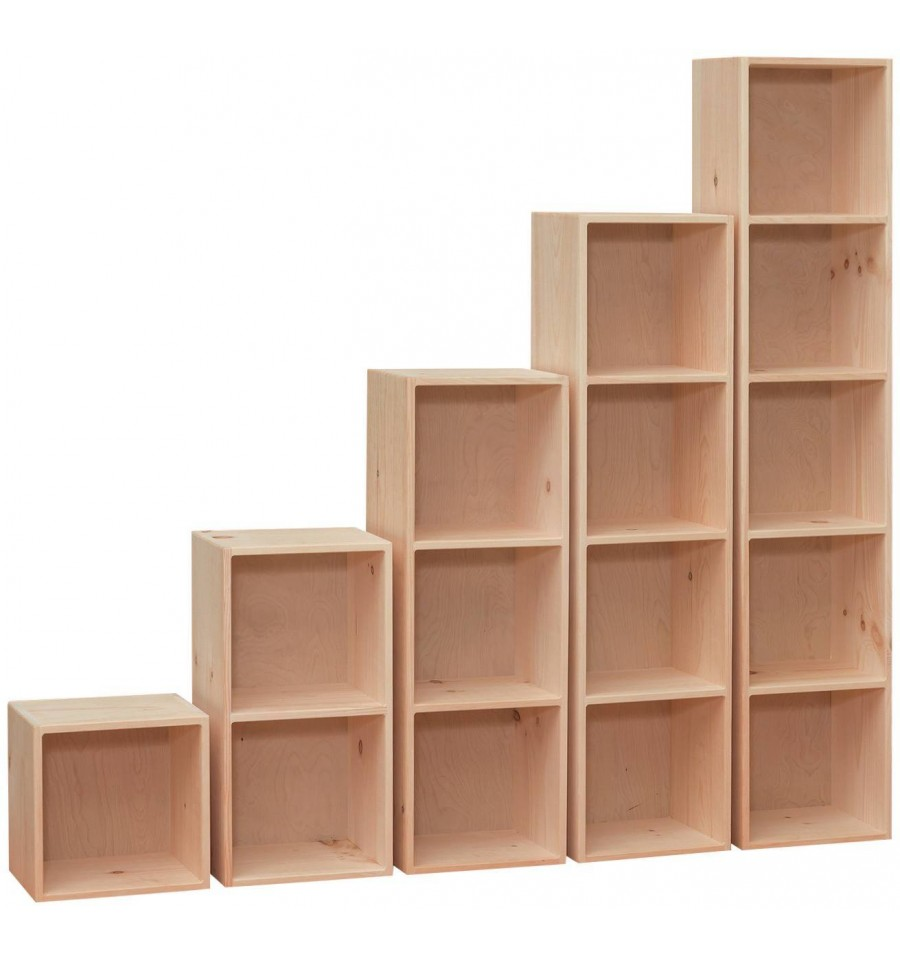 [14 Inch] Cubes u0026 Cubbies ?  sc 1 st  Wood You Furniture : wood cubbies storage  - Aquiesqueretaro.Com