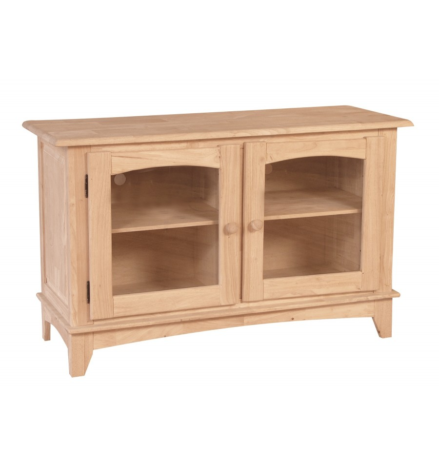 48 inch hampshire tv console wood you furniture for 48 inch sofa table