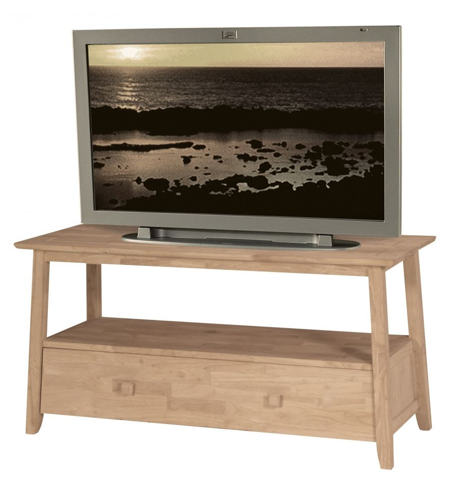 48 Inch Bombay Tv Console Wood You Furniture