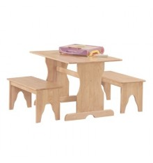 Kid's 3pc Trestle Sets