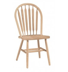 Arrowback Windsor Side Chairs