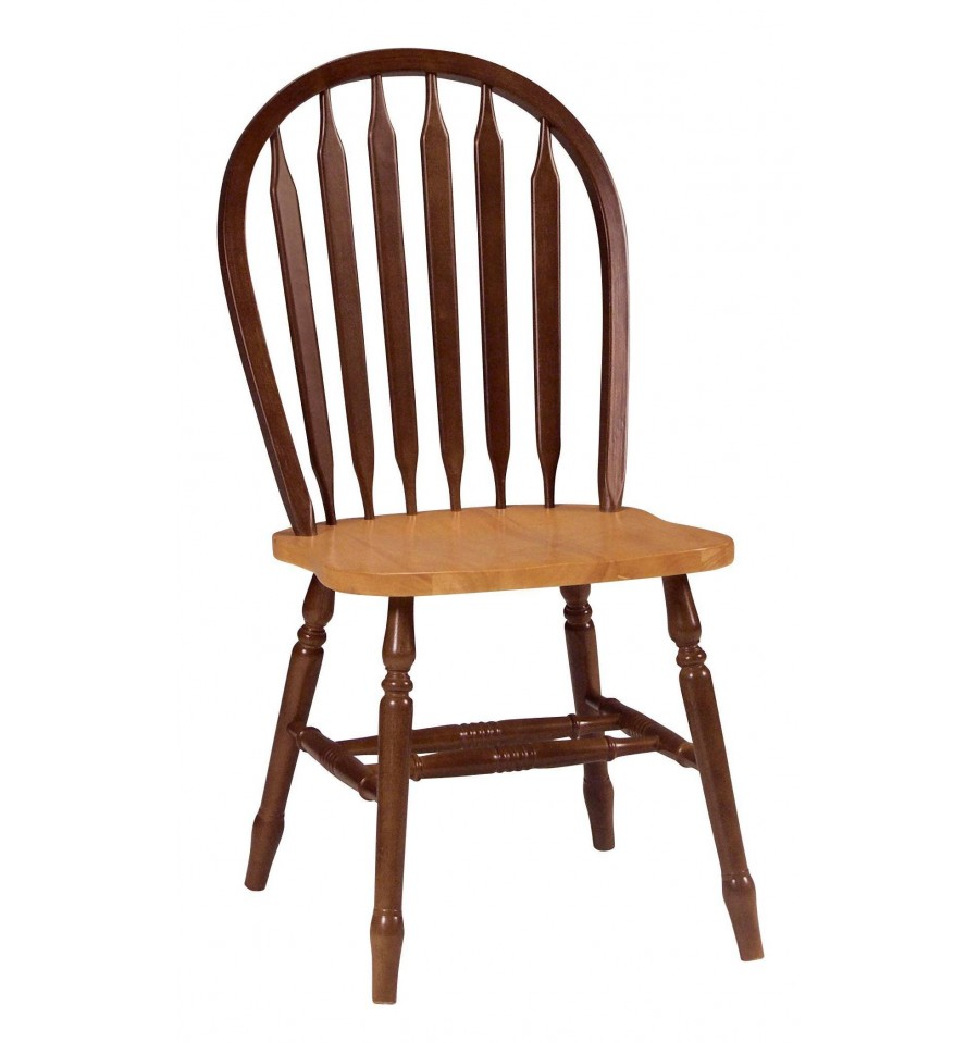 Arrowback Windsor Side Chairs Wood You Furniture