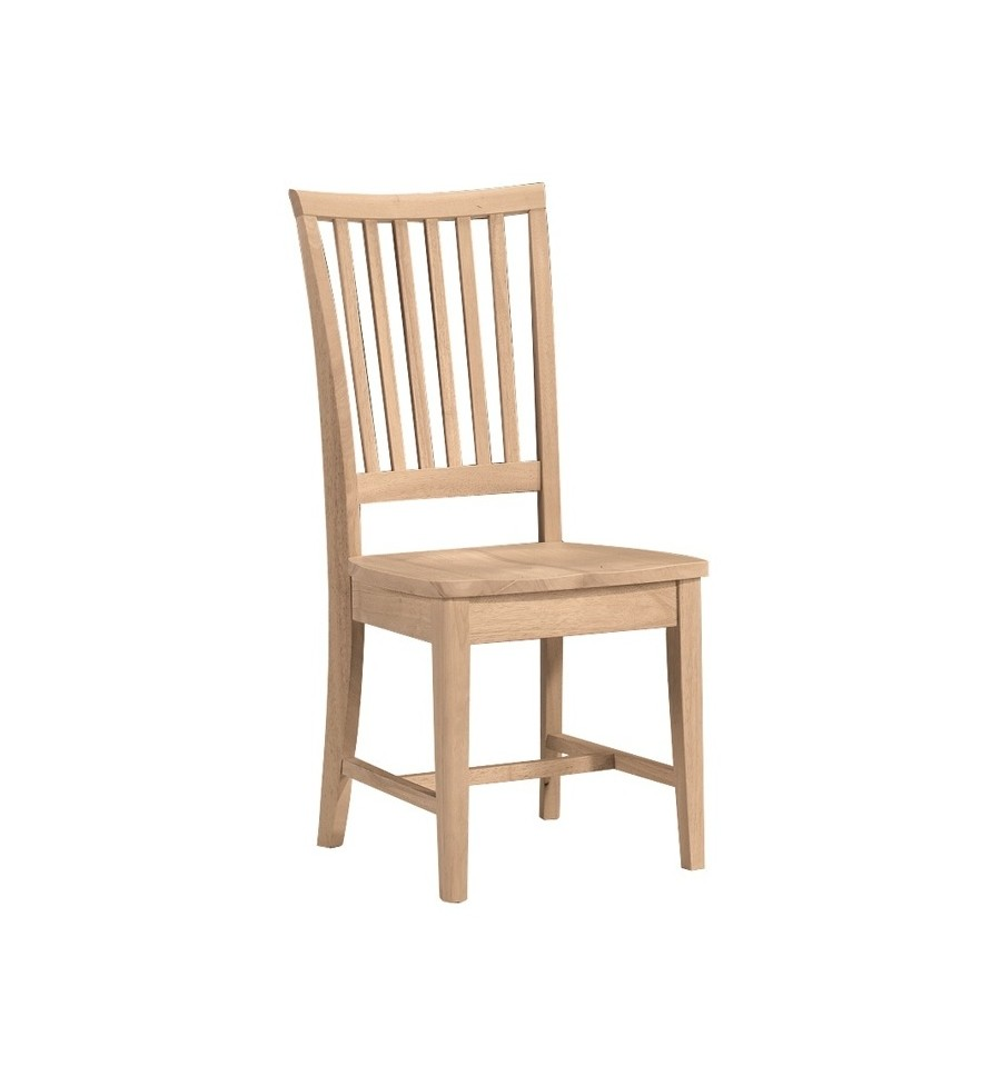 Classic Mission Chairs Wood You Furniture Jacksonville Fl