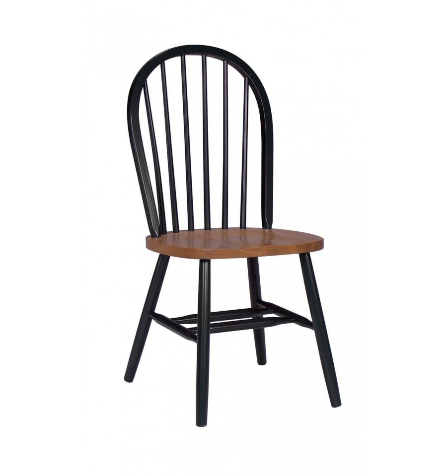 Spindleback Windsor Side Chairs Wood You Furniture