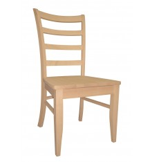Baker Ladderback Side Chairs