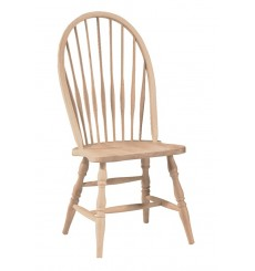 Tall Windsor Side Chairs