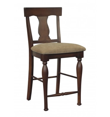 Old World Carafe Stools