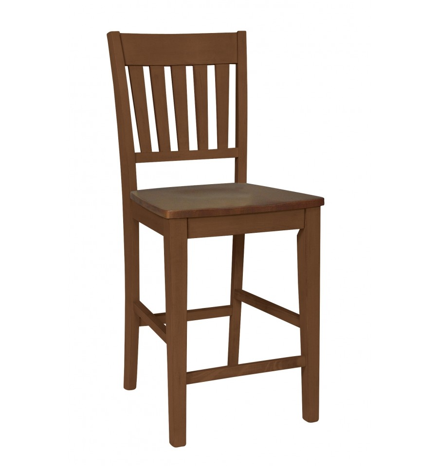 Desk and cascade chair - Harbor Stools Wood You Furniture Jacksonville Fl
