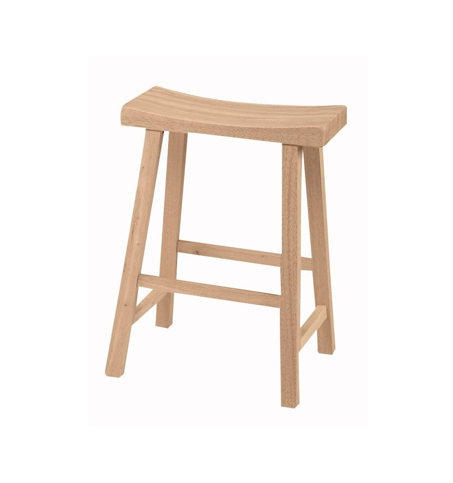 Saddle Seat Stools Wood You Furniture Jacksonville Fl