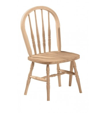 Kid's Windsor Chair