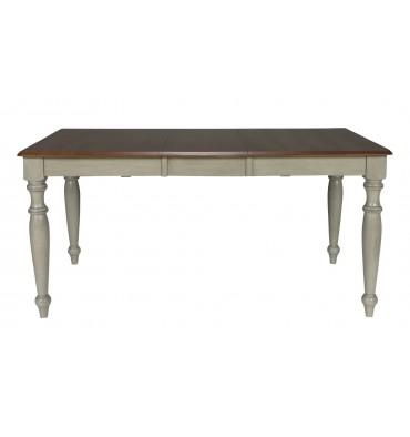 [62 Inch] Bridgeport Butterfly Dining Tables