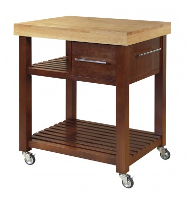 Kitchen Island Jacksonville Fl 30 inch] kitchen island work center - wood you furniture