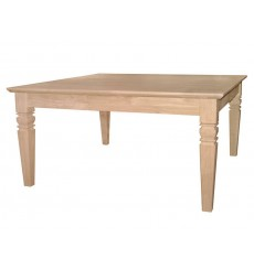[36 Inch] Java Square Coffee Tables