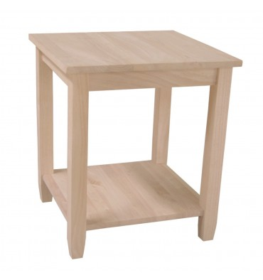 [22 Inch] Solano End Table