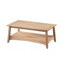 [39 Inch] Bombay Coffee Table