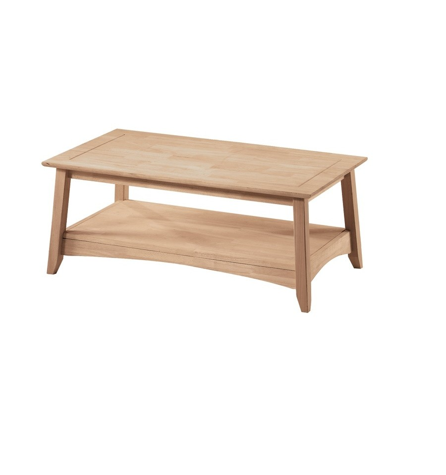 [39 Inch] Bombay Coffee Table ?