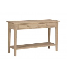 [48 Inch] Spencer Sofa Table