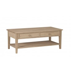 [48 Inch] Spencer Coffee Table