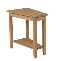 [9 Inch] Keystone Accent Table