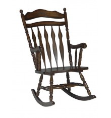 Crown Rocker
