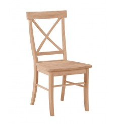 X-Back Side Chairs