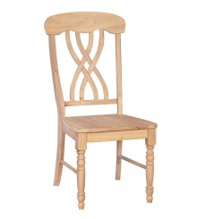 Latticeback Side Chairs
