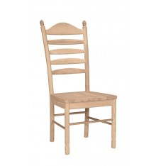 Bedford Ladderback Side Chairs