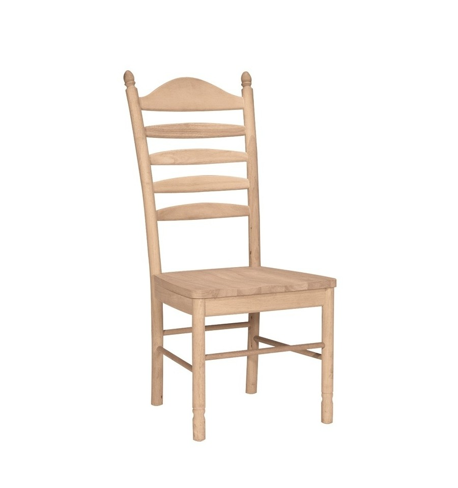 Bedford Ladderback Side Chairs ...