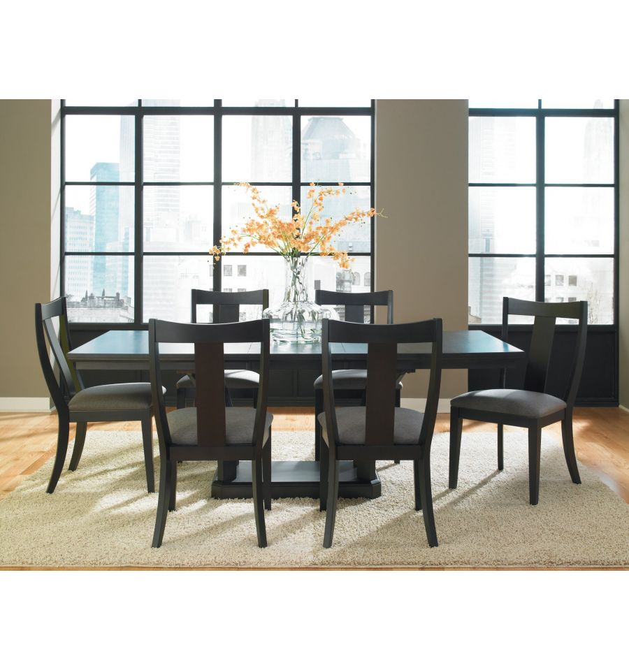 Perfect ... [84 Inch] Revelle Extension Dining Table