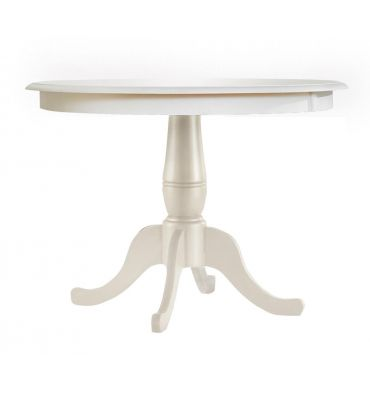[42 Inch] Classic Dining Table