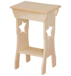 [16 Inch] Star Table