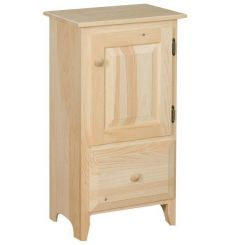 [18 Inch] Hunter Cabinet - Drawer