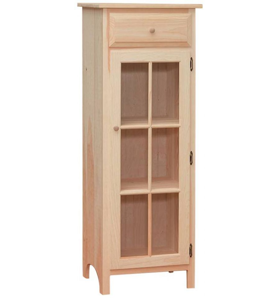 21 Inch Jelly Cabinet Wood You Furniture