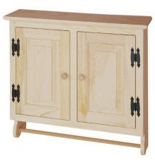 [26 Inch] Wall Cabinet