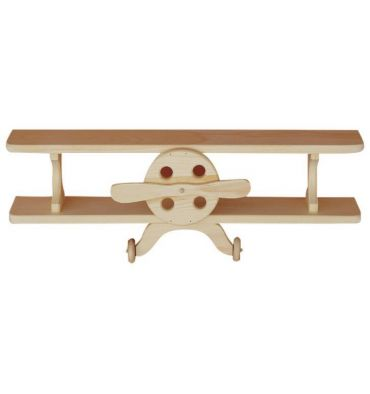 [29 Inch] Airplane Shelf