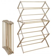 [30 Inch] Clothes Rack