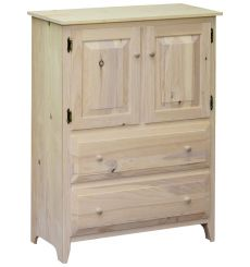 [33 Inch] Bedside Chest