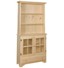 [36 Inch] Country Bookshelf