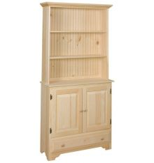[36 Inch] Countryside Bookshelf