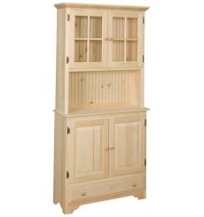 [36 Inch] Countryside Hutch