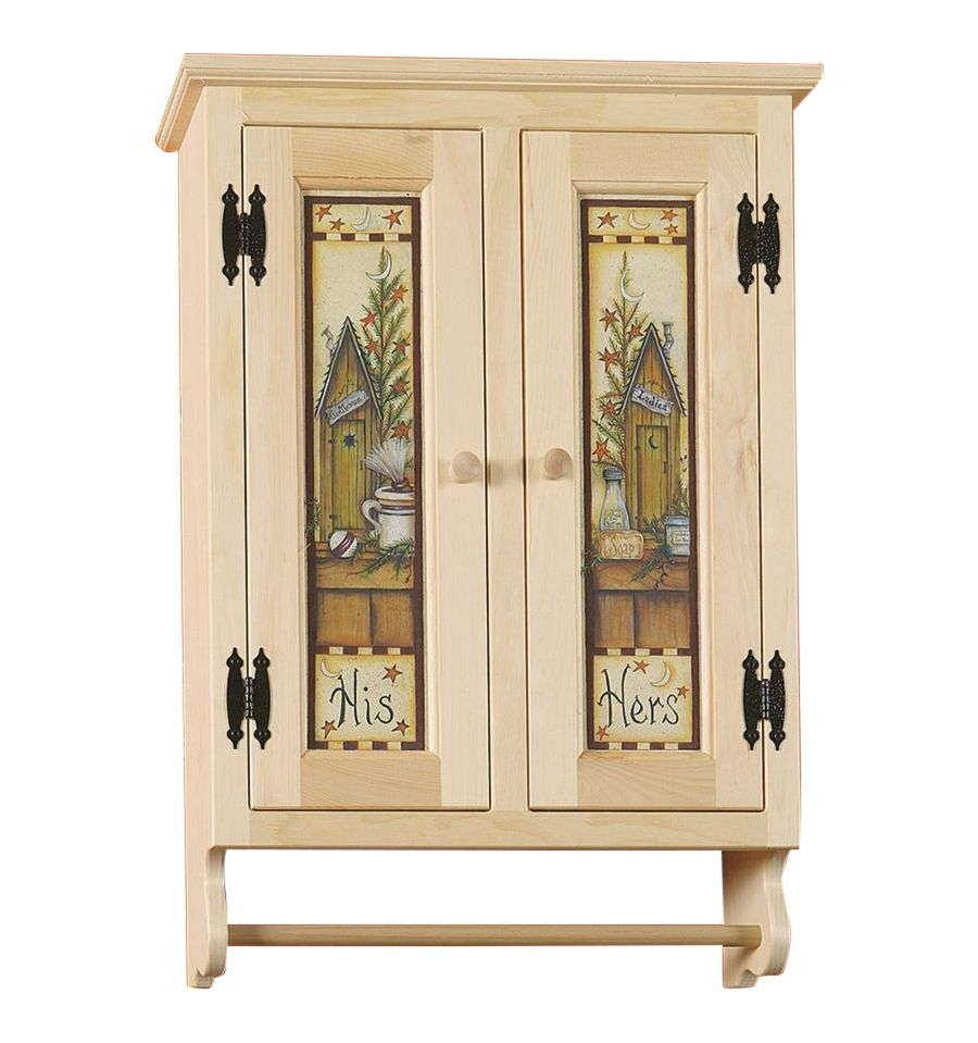 22 Inch Wall Cabinet Print Wood You Furniture