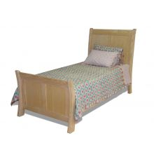 Bay Harbor Sleigh Beds
