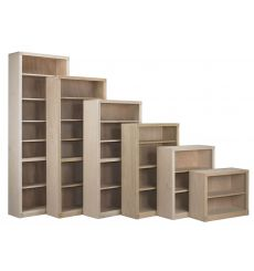Federal Bookcases: Open | AWB-BK