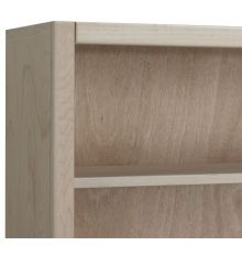 Face Frame Bookcases: Open | AWB-BK