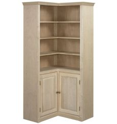AWB Regal | Corner Bookcases | BK7